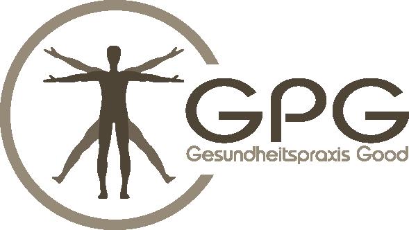 Gesundheitspraxis Good Logo