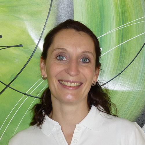 Andrea Nauer